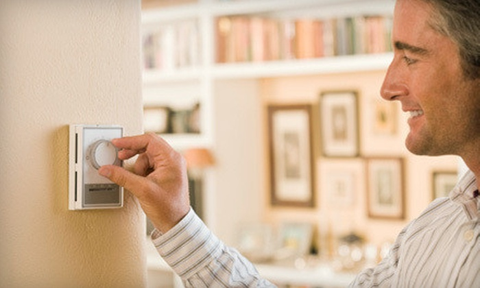 Western States Home Services - Phoenix: 16-Point Air-Conditioning Checkup for One, Two, or Three Units from Western States Home Services (Up to 63% Off)