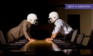 Laudius - Akademie für Fernstudien: 6 Monate Onlinekurs Konfliktmanagement optional mit Fernlehrerbetreuung, Abschlussprüfung und Zertifikat bei Laudius
