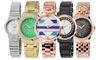 Montres-bracelet analogiques pour femme Excellanc