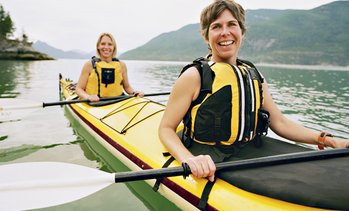Up to 50% Off Paddleboard or Kayak Rental at Balboa Fun Tours