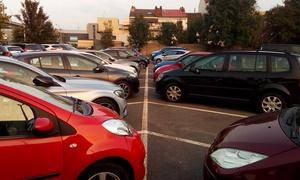 Times Parking Zaventem BE: Parking près de l'aéroport de Zaventem, service de navette inclus chez Times Parking Vilvoorde