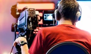 Elephorm: Travailler dans l'audiovisuel, le cinéma ou à la télévision en 6 modules avec Elephorm à 129 € (43% de réduction)