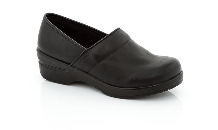Rasolli Women's Debby Comfort Clogs (Size 8.5)