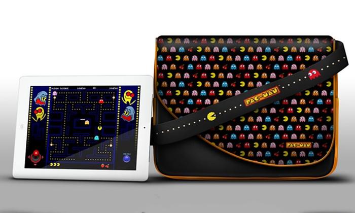 Goods Per Groupon Pacman Tabletlaptop 11 Borsa 1gwqTXX