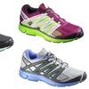 Salomon X-Mission 2 Women's Quick-Lace Athletic Shoes