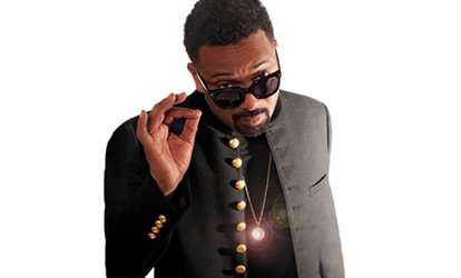 Mike Epps Netflix <strong>Comedy</strong> Special Taping Saturday, November 3, at 7 p.m