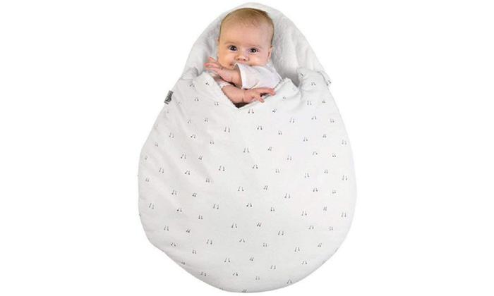 Couverture d'emmaillotage bébé   Groupon Shopping