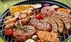 ⏰ 1,2 kg di grigliata di carne