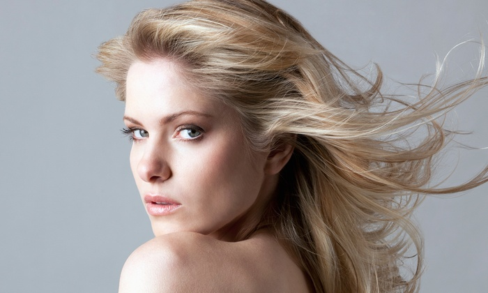 BBK Salon - Multiple Locations: $300 for $750 Worth of Blow-Drying Services — Bbk Salon