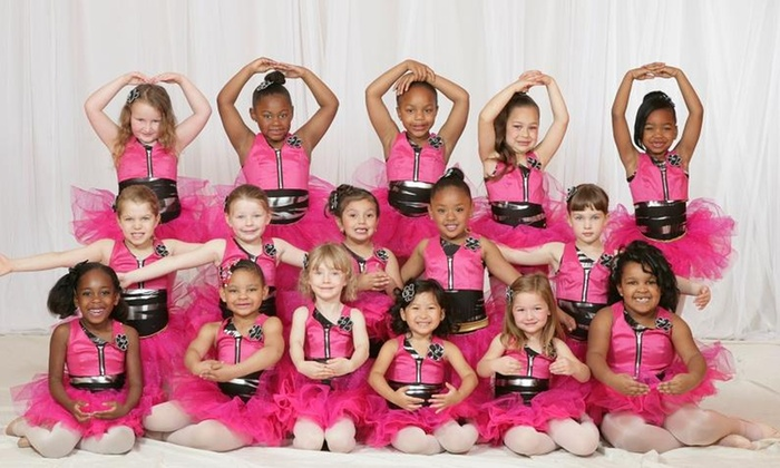 Rainier Dance Center - Rainier Beach: Four Dance Classes from Rainier Dance Center (64% Off)