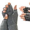 One Pair of Compression Detox Gloves
