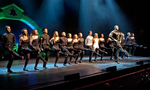 """rhythm In The Night"" At The Santander Performing Arts Center On March 18 (up To 50% Off)"