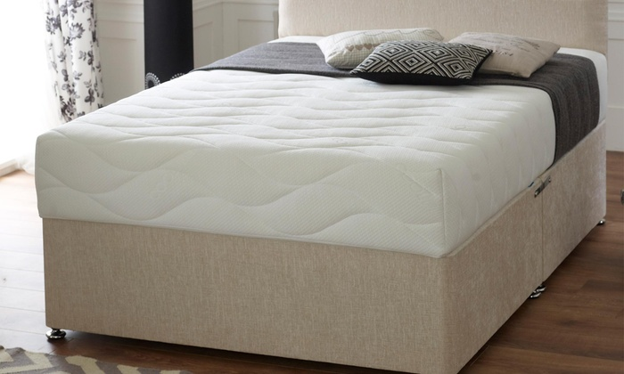 top-rated-deal-icon         Top Rated Deal                                                                                                                                                                                                                                                                                                                                                                                                                       Cool Blue 2500 Superior Memory Mattress