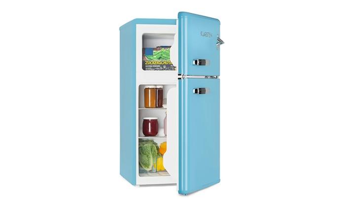 Kühlschrank Klarstein : Bis zu rabatt klarstein kühlschrank irene groupon