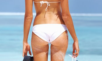 Up to 48% Off Brazilian or Bikini Waxes