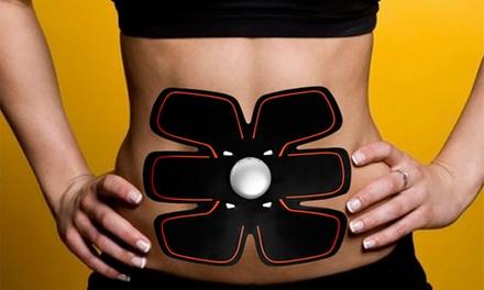 Electroestimulador Trainer Pad con 15 niveles de intensidad