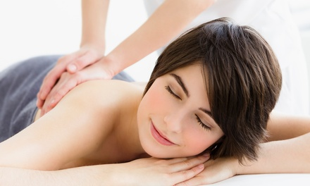 Choice of 30 or 60Minute Massage at Ananda Wellness and Yoga