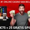 75 € ou 125 € pour jouer sur 777.be