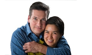 Rico Mandel Photography: Photo-Shoot Package from Rico Mandel Photography (Up to 91% Off). Three Options Available.