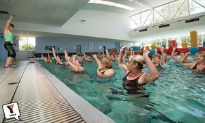 YMCA NSW: $19 for a One-Month Fitness Membership with YMCA NSW, Multiple Locations (Up to $170.20 Value)