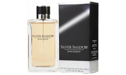 Eau de Toilette da uomo Davidoff Silver Shadow da 100 ml