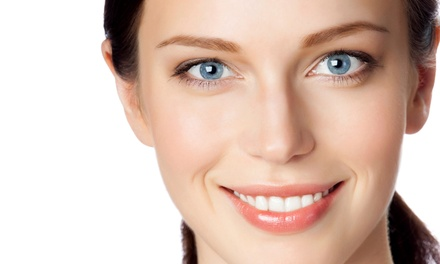 $129 for an Exam, Cleaning, X-rays, and Zoom Teeth Whitening at Opera Plaza Dentistry ($553 Value)
