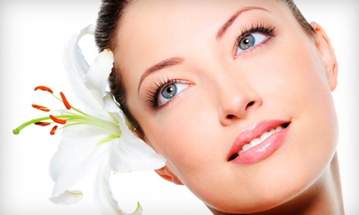 Beauty Secrets by Larisa - Watters Creek At Montgomery Farm: Facial with Optional Eye-Contour Treatment With or Without Lash Tinting at Beauty Secrets by Larisa (Up to 59% Off)