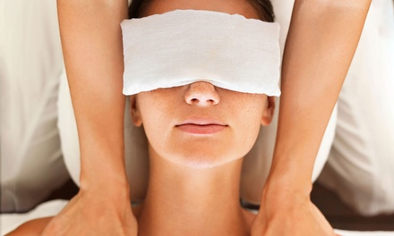 Up to 56% Off Facials at Saraya Salon and Spa