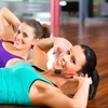 Up to 57% Off Barre Fitness Classes