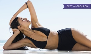 Up to 66% Off Brazilian Sugaring Hair Removal at Sugar Bar, plus 6.0% Cash Back from Ebates.