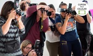 Câmera Viajante Escola de Imagem: Curso de fotografia básico, intermediário, avançado ou completo na Câmera Viajante Escola de Imagem – Rio Branco