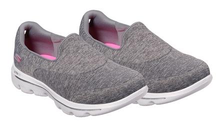 Scarpe da passeggio donna Skechers