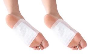 Detox Patches - Deals & Discounts | Groupon