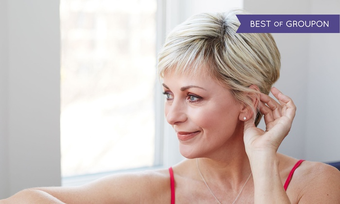 Anew Medpsa Clinic - Multiple Locations: $159 for 20 Units of Botox at Anew Medpsa Clinic ($325 Value)