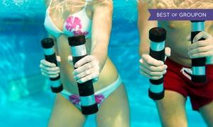ACCADEMIA DEL NUOTO  (ROMA): Fino a 20 ingressi piscina per corsi Acquagym e nuoto libero da Accademia del Nuoto (sconto fino a 89%)
