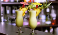 Three or Five Cocktails at Bar Six (Up to 45% Off)