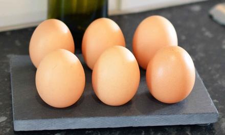 Argon Tableware Six-Egg Holder