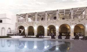 Spa Relais La Fontanina: Percorso Spa più cena a buffet e camera in day use per 2 persone al centro Spa Relais La Fontanina (sconto fino a 57%)