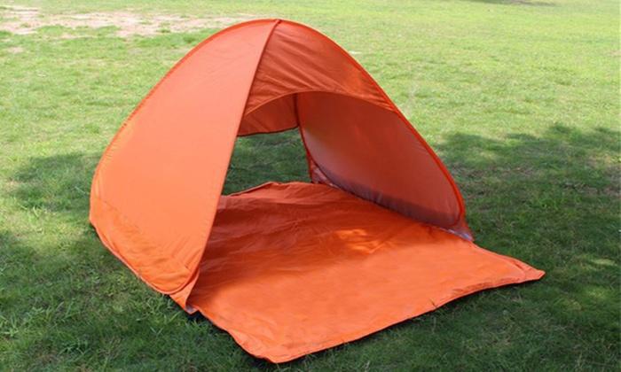 Camper deals au howqua tent