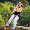 Up to 53% Off Zipline and Rock Wall