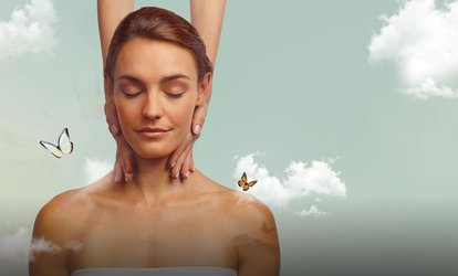50% Off Massage at Elements Massage Tanasbourne