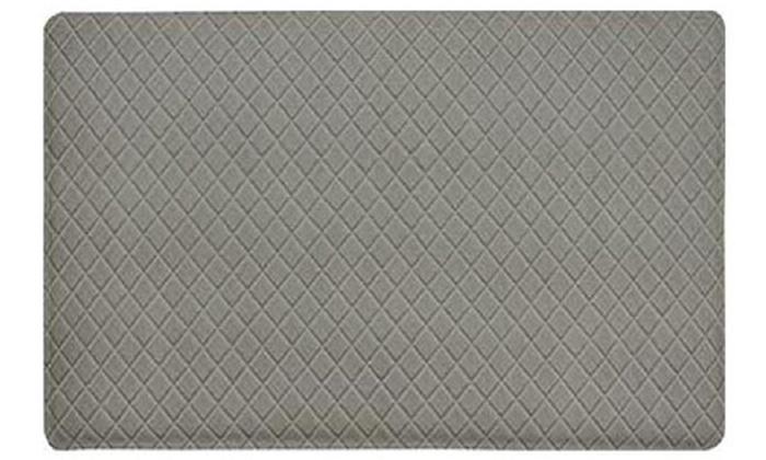 gentlestep 20x36 antifatigue kitchen mats 2pack gentle - Anti Fatigue Kitchen Mats