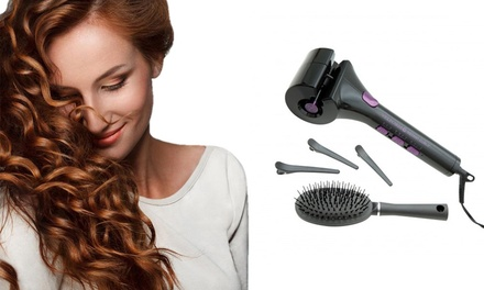 Boucleur automatique, Velform Instant Curl Machine