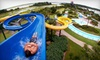 Jekyll Island Authority - Summer Waves Water Park: $9.99 for One-Day Admission to Summer Waves Water Park on Jekyll Island (Up to $19.95 Value)
