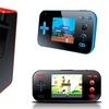 Consoles de jeu portables rétros