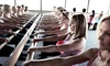Pure Barre Rancho Cucamonga - Pure Barre Rancho Cucamonga: One Month of Unlimited Pure Barre Classes or Five Drop-In Classes at Pure Barre (Up to 65% Off)