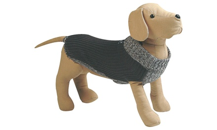 Karlie Flamingo Knitted Dog Sweater from £4.99