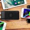 Aduro PowerUp Qi Wireless Charging 10,000mAh Battery (1-/2-Pk.)