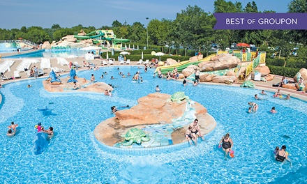 European Resorts: 7-Night Two-Bedroom Mobile Home Stay for Up to Six at Choice of Locations