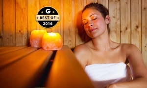Lifestyle Medicine: One-Hour Infrared Sauna Session - One ($15), Three ($39), or Ten ($109) at Lifestyle Medicine (Up to $261 Value)